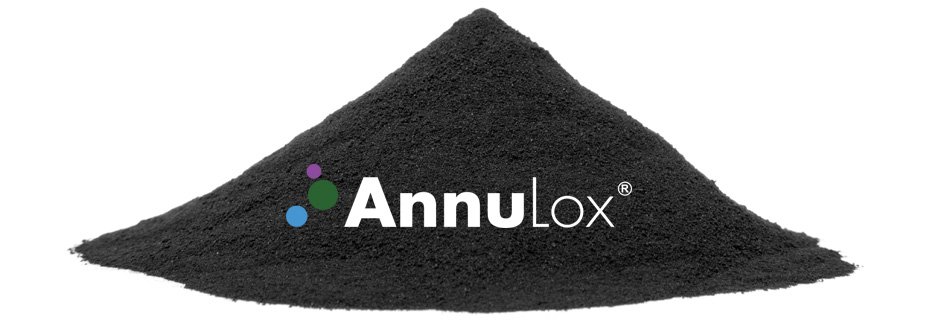 AnnuLox Catalyst Technology